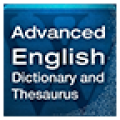 Advanced English Dictionary and Thesaurus thumbnail