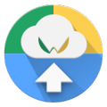 ADW Share to Google drive thumbnail