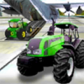 Airplane Tractor Transporter thumbnail