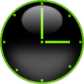 Analog Clock Live Wallpaper-7 thumbnail