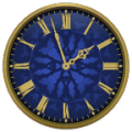 Analog Clock Widget thumbnail