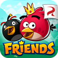 Angry Birds Friends thumbnail