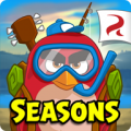 Angry Birds Seasons thumbnail