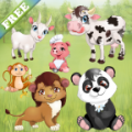 Animals for Toddlers and Kids thumbnail