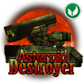 Asteroid Destroyer thumbnail