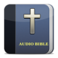 Audio KJV Bible thumbnail