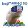 Augmented VR Experience Demo thumbnail