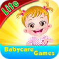 Baby Hazel Baby Care Games thumbnail