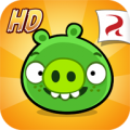Bad Piggies HD thumbnail