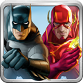 Batman and The Flash: Hero Run thumbnail