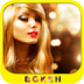 Bokeh photo Editor thumbnail