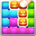 candy block puzzle - Halloween thumbnail