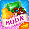 Candy Crush Soda Saga thumbnail