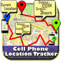 Cell Phone Location Tracker thumbnail