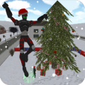 Christmas Rope Hero thumbnail