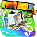 Photo Video Maker With Music thumbnail