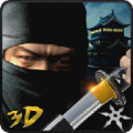 City Ninja Assassin Warrior 3D thumbnail