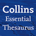 Collins Essential English Thesaurus thumbnail