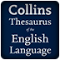 Collins Thesaurus of the English Language thumbnail