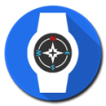 Compass For Android Wear thumbnail
