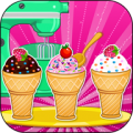 Cooking Ice Cream Cone Cupcake thumbnail