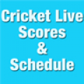 Cricket Live Scores & Schedule thumbnail