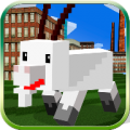 Cube World: Goat Simulator thumbnail
