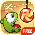 Cut the Rope thumbnail