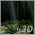 Dark Forest 3D Live Wallpaper thumbnail