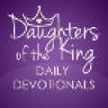 Daughters of the King Daily Devotionals thumbnail