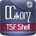 DCikonZ TSF Leather thumbnail