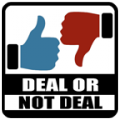 Deal or Not Deal thumbnail