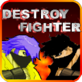 DESTROY FIGHTER thumbnail