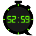 Digital Timer and Stopwatch thumbnail