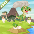 Dinosaurs game for Toddlers thumbnail