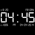 Dock Station Digital Clock thumbnail