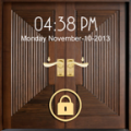 Door Lock Screen thumbnail
