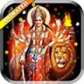 DURGA MATHA Live Wallpaper thumbnail