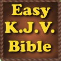 Easy KJV Bible thumbnail