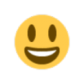 Emoji for Twitter thumbnail