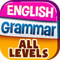 English Grammar All Levels thumbnail
