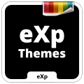 eXp Catalog themes thumbnail