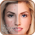 Face Blemishes Removal thumbnail