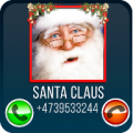 Fake Call Santa thumbnail
