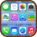 Fake IPhone 5S launcher thumbnail