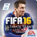 FIFA 16 Ultimate Team thumbnail