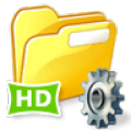 File Manager HD thumbnail