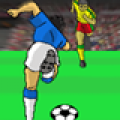 Football Dribbling thumbnail
