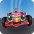 Formula Car Game thumbnail