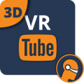 FullDive YouTube 3D thumbnail